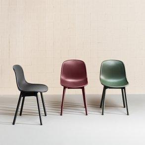 HAY Stole | Køb bl.a HAY Lænestol & HAY Spisebordsstol Her